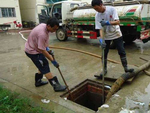 城市哪些管道需要定期疏通清淤清洗?